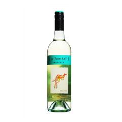 澳大利亚原装进口红酒 黄尾袋鼠幕斯卡白葡萄酒