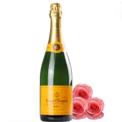 法国凯歌皇牌香槟750ml
