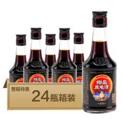 椰岛鹿龟酒100ml(24瓶)