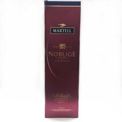 40度 马爹利(Martell)名士(名仕)干邑白兰地 1500ml 1.5升 大瓶