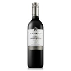 澳洲杰卡斯经典系列赤霞珠干红葡萄酒750ML