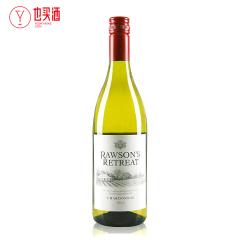 洛神山庄霞多丽白葡萄酒750ml