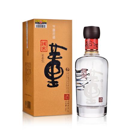 【清仓】54°国密董酒250ml
