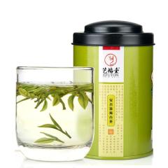 艺福堂茶叶绿茶 明前春茶特级安吉白茶50g