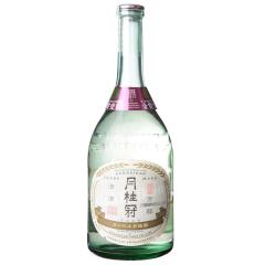 15°日本京都月桂冠超特选芳醇清酒720ml