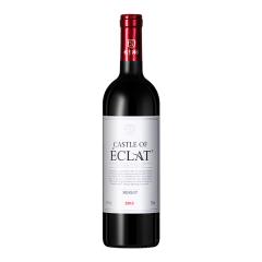 澳大利亚怡亨酒庄优选安波美乐干红葡萄酒750ml