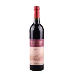 长城优选解百纳干红葡萄酒750ml