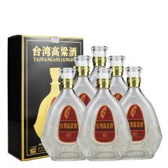 58°台湾阿里山高粱酒窖藏600ml(6瓶装)