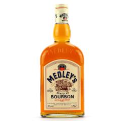 40°美国万德利肯塔基纯正波本威士忌700ml