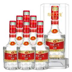 52°五粮液华彩人生(A18)500ml(6瓶装)