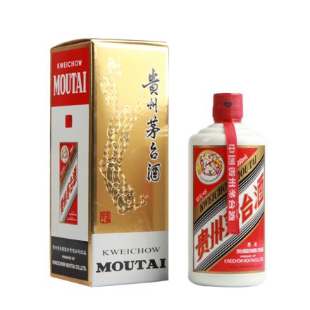 【老酒特卖】53° 茅台飞天 500ml(2016年)