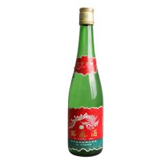 【老酒特卖】55°西凤酒绿瓶500ml(1992年—1995年)收藏老白酒