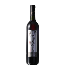 通天葡萄酒中国通天脱醇山葡萄酒750ml