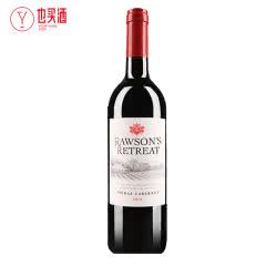 奔富洛神山庄西拉赤霞珠红葡萄酒750ml