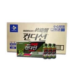肯迪醒特殊用途饮料(韩国CJ原装进口)100ml*50瓶整箱装