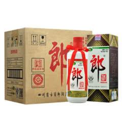 53°郎牌郎酒500ml(2016年六瓶装)