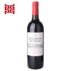 13.5°澳大利亚洛神山庄赤霞珠红葡萄酒750ml