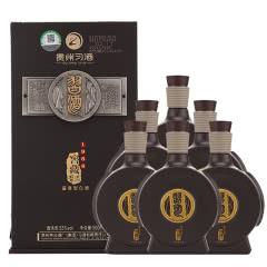 53°习酒(1988)窖藏习酒500ml(6瓶装)