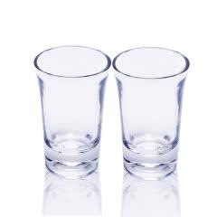 白酒杯一口杯50ml*2