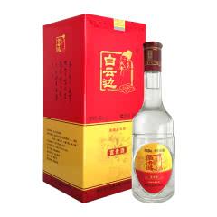 45°白云边富贵酒500ml