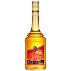 40°法国 必得利(Bardinet)原瓶原装进口洋酒香橙味力娇酒 700mL单瓶
