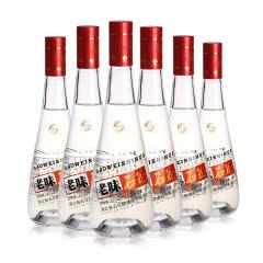42°老味石花500ml(6瓶装)