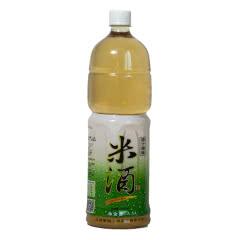 【手工米酒】12°翠微三甲糯米酒(半甜黄酒二级)超值装1500ml