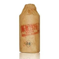 53°李贵人原浆1979酒500ml