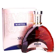 40°法国进口洋酒 Martell马爹利 XO干邑白兰地 700ml