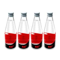 42°燃点白酒-燃烧瓶500ml(4瓶装)
