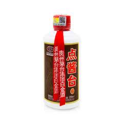 53°贵州茅台集团点酱台老酱一号250ml
