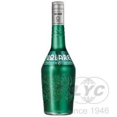 意大利馥莱俐(VOLARE)绿薄荷味力娇酒 700ml