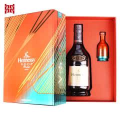 40°法国轩尼诗VSOP+限量版酒伴礼盒装
