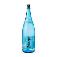 15.5°日本嘉美心晴名作吟酿清酒1.8L