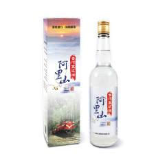 58°台湾阿里山高粱酒600ml(乐享)