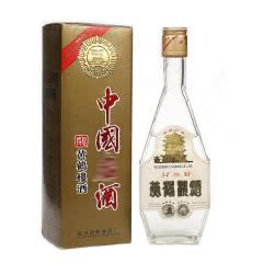 【老酒特卖】54°黄鹤楼酒500ml(90年代初)收藏老酒