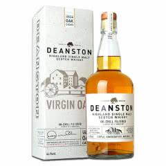 46.3°英国汀斯顿新桶单一麦芽威士忌700ml