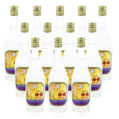 53° 汾酒杏花村出口汾500ml(12瓶装)
