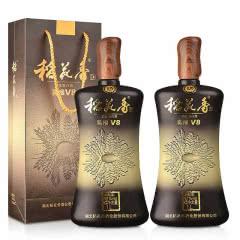 42°稻花香陈酿(V8)1000ml(双瓶装)