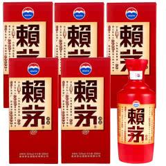 53°茅台集团赖茅酒端曲整箱装(2016年生产的老酒500ml*6瓶)