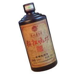 53°茅台镇茅源酒厂赖祖烧坊500ml单瓶