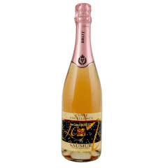 法国索米尔查理斯桃红起泡葡萄酒750ml