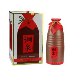 54°酒鬼酒湘泉55周年建厂纪念酒2580ML