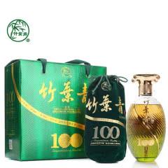 汾酒 竹叶青酒 百年竹叶青 38度 1000ml*2瓶