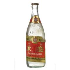 【老酒收藏酒】60° 太白酒 约500ml(1986年)