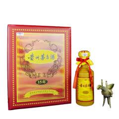 贵州茅台酒 (15年茅台) 53度 500ml(2005年)