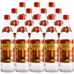 53°双沟大曲500ml(12瓶装)