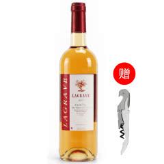 法国红酒法国(原瓶进口)醇酿桃红葡萄酒单支750ml