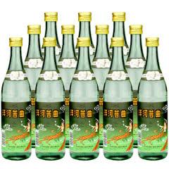 45°洋河普曲475ml(12瓶装)