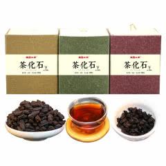 南国公主普洱茶碎银子老茶头熟茶茶化石古树100g